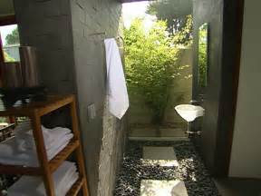 hgtv bathroom remodel ideas indoor outdoor bathroom hgtv