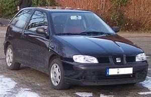 Seat Ibiza Bleu :  ~ Gottalentnigeria.com Avis de Voitures