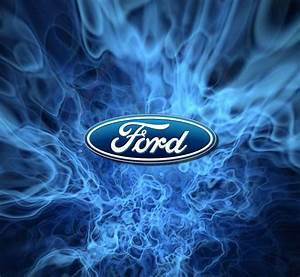 Ford, Logo, Wallpapers