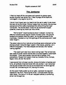 Favorite Person Essay essay written on to kill a mockingbird online paid essay writing jobs where to study creative writing