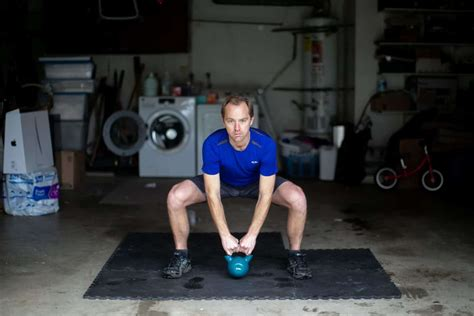 heavy kettlebell workout complete kettlebells swing