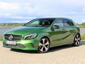 Classe A Intuition : mercedes classe a intuition 180d premium car import ~ Gottalentnigeria.com Avis de Voitures