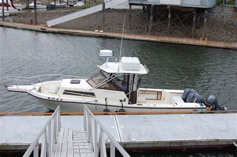 Cuddy Cabin Power Boats by 2000 Mako Cuddy Cabin Sport Fisher Power Boat For Sale