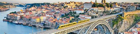 Flight To Porto by Cheap Flights To Porto Opo From 163 17 98 Ryanair