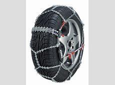 Tire Chains etrailercom
