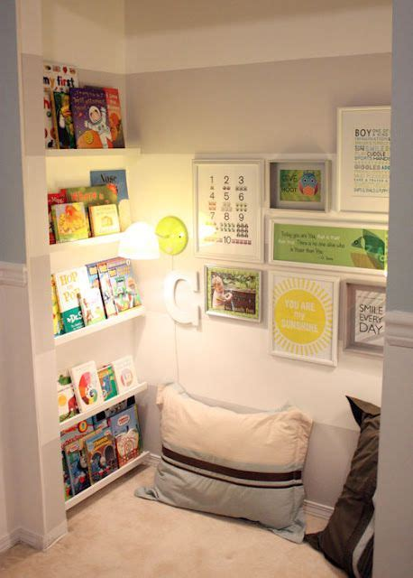best 20 closet reading nooks ideas on