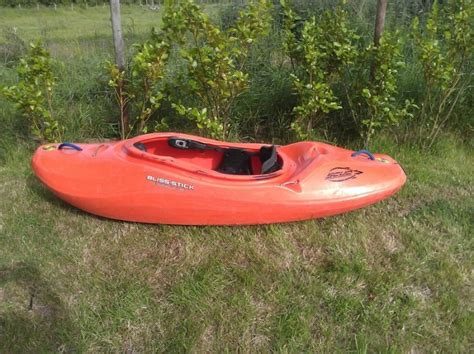 Stick Boats Kayak by Bliss Stick Scud Kayak For Sale For Sale In Meath