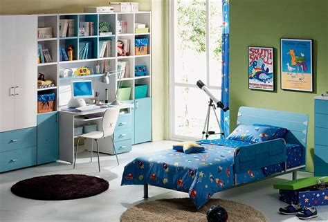Kids Desire And Kids Room Decor-amaza Design