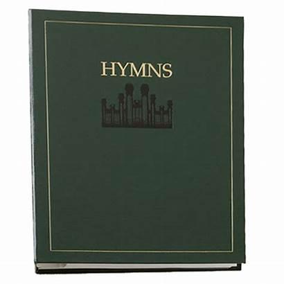Hymn Spiral Bound Lds Church Jesus Christ
