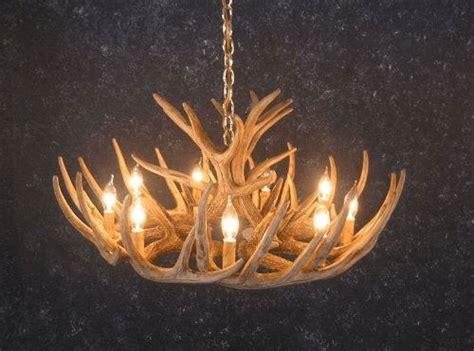 antler chandelier cheap 25 best ideas about deer antler chandelier on