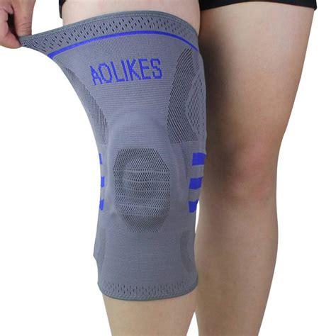 daftar harga aolikes knee pad termurah 2018