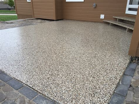 concrete patio coating patio design
