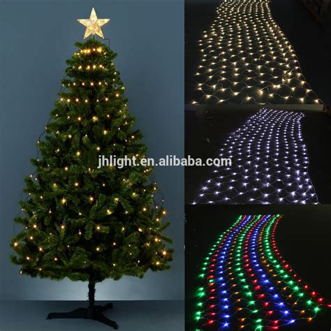 Outdoor Christmas Light Nets For Trees Decoratingspecial Com