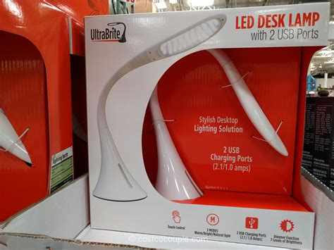 Led Table L Costco Best Inspiration For Table L