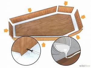 Fabriquer Une Mezzanine Soi Même : fabriquer son lit soi meme canape en bois a faire soi ~ Premium-room.com Idées de Décoration