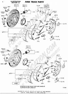 1999 Ford F250 Brake Line Diagram