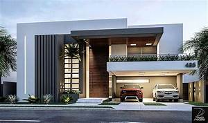 Awesome, Modern, House, Design, For, Your, Dream, House, With, Images