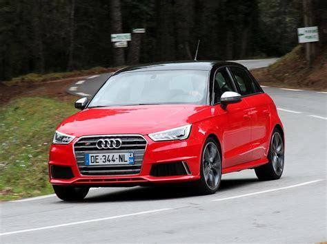 Audi S1 Annonce Occasion La Centrale Illinois Liver