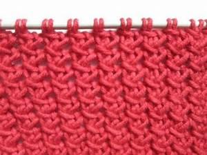 Modele De Tricotin Facile : tuto tricot apprendre a tricoter le point de petite ~ Melissatoandfro.com Idées de Décoration