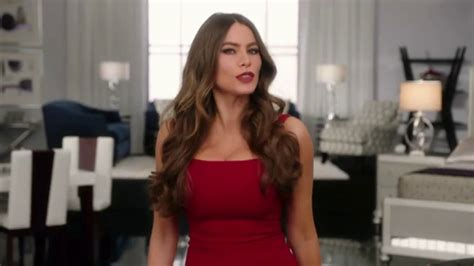 rooms   tv commercial sofia vergara collection featuring sofia vergara ispottv