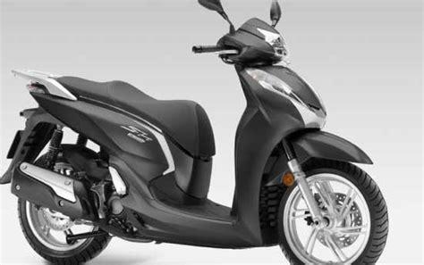 Gambar Motor Honda Sh150i by Harga Honda Sh150i Lebih Mahal Dibanding Pcx Honda