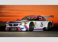 2015 BMW Z4 GTLM Top Speed