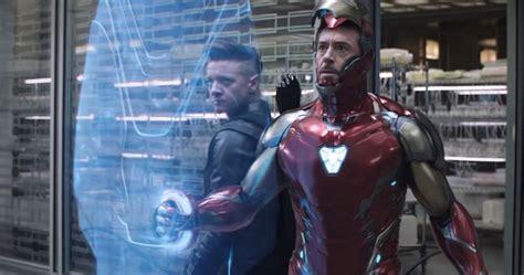 Avengers Endgame Movie Review Book Film Globe