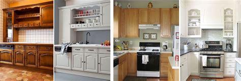 refaire sa cuisine home staging comment refaire sa cuisine à moindre coût