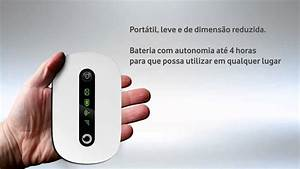 Vodafone Mobile Wi Fi R206