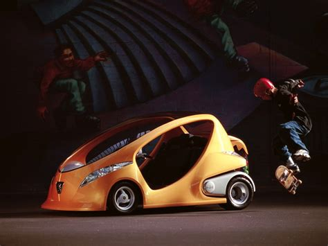 Peugeot Archives Old Concept Cars