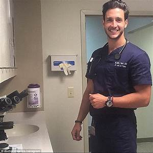 New York Dr. Mike becomes an Instagram star | Daily Mail ...
