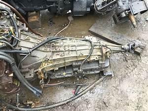Ford E40d Transmission