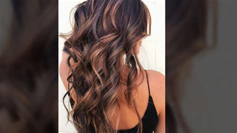 Hair Color Trends Fall 2011 by 7 Hair Color Trends That Will Be In 2019 Health