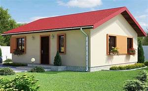 Small House Plans 60 Sqm