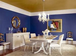 Color ideas for walls – Attractive wall colors in each