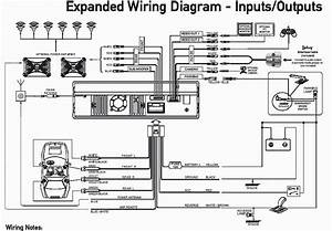 Subaru Forester 1999 Wiring Diagram
