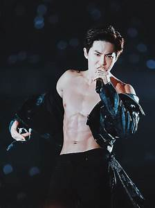 suho abs | Tumblr