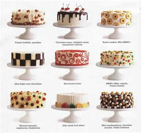 cakes to bake at home love these quick and easy cake decorating ideas for church bake sale school cake walk i