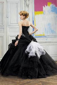 wedding dresses with black lace corset With black corset wedding dress