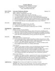 best resume format sle 2015 schedule resume format resume format dates
