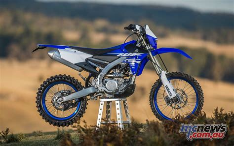 Yamaha Wr250 R 2019 by 2018 Yamaha Wr250f Review Motorcycle Test Mcnews Au