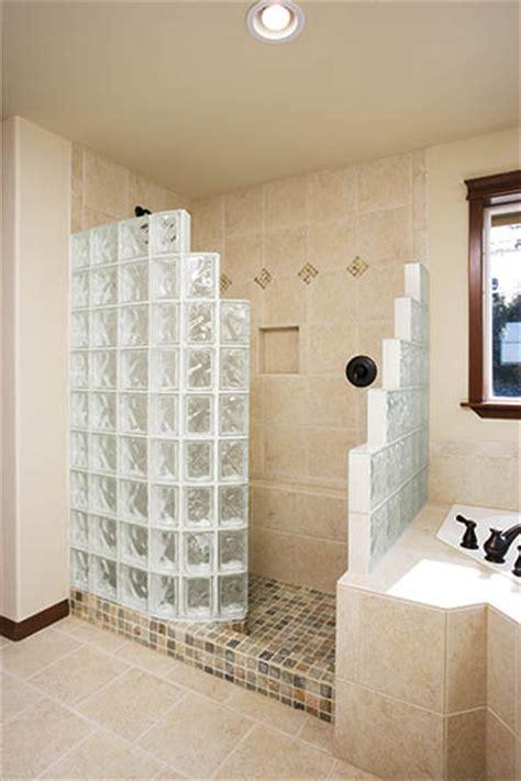bath tub replacement houston glass block