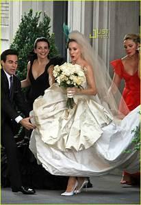 sarah jessica parker wedding dress wedding ideas With sarah jessica parker black wedding dress