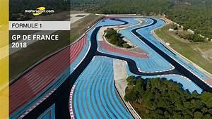 Circuit Paul Ricard F1 : grand prix de france de f1 2018 visite du circuit paul ricard youtube ~ Medecine-chirurgie-esthetiques.com Avis de Voitures