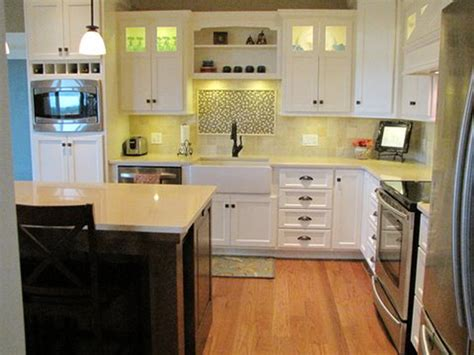 Kitchen And Built In Photos