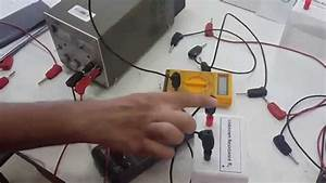 Physics Lab 2  Experiment 1 - Ohm U0026 39 S Law   Psut