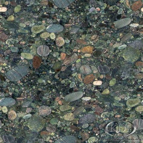 Verde Marinace Granite (Kitchen Design Ideas.org