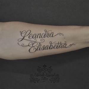Hand Tattoos Schrift : tattoo schriften tattoo studio bern lebende legend tattoo ~ Frokenaadalensverden.com Haus und Dekorationen