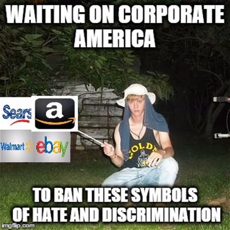 Corporate America Meme - truth is stranger than fiction imgflip