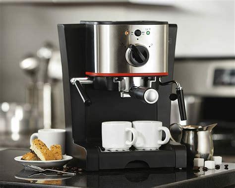 A coffee maker called a percolator was invented in france in 1827. Espresso Melitta 40791 COD. 51315